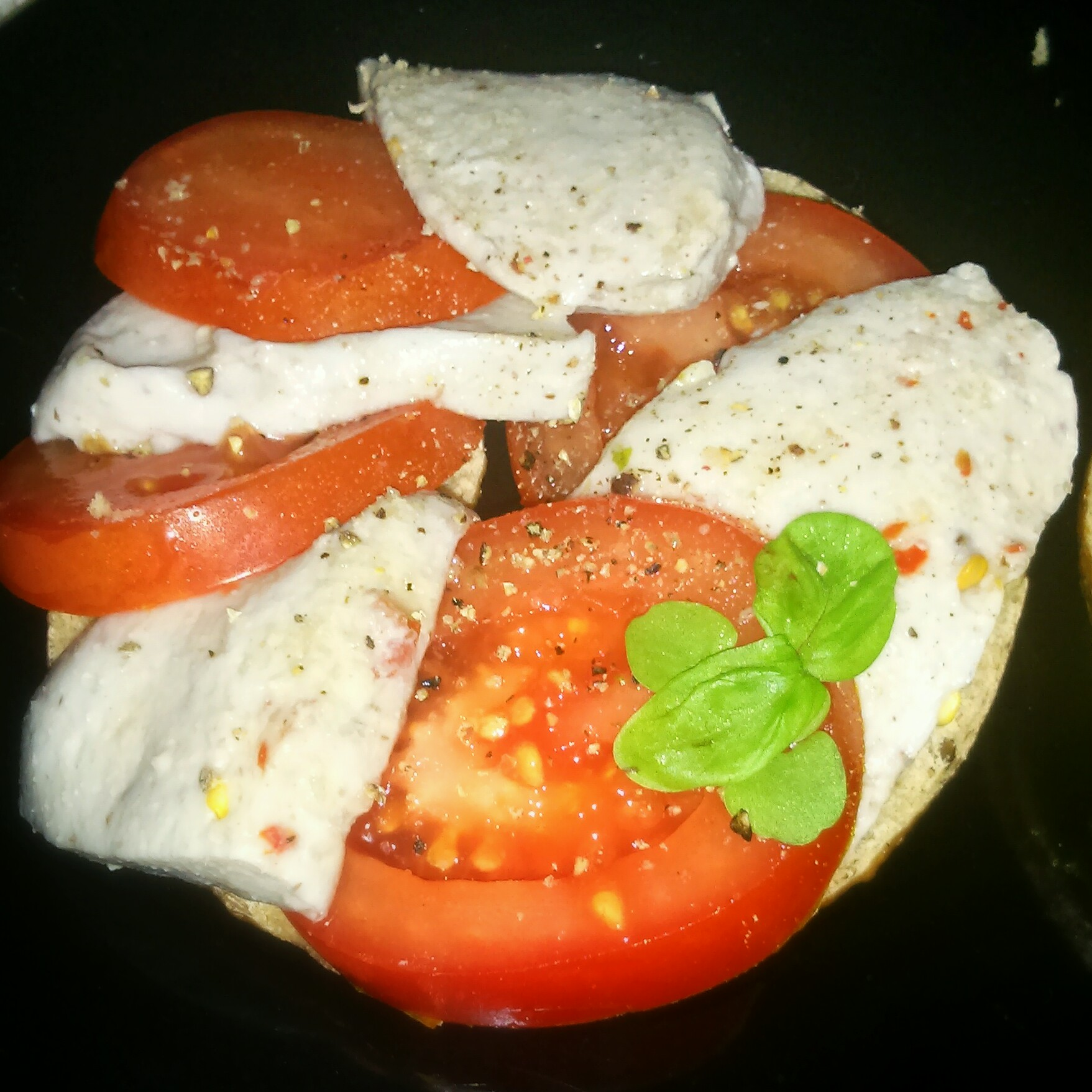 Mizzarella – Mozzarella von Mi