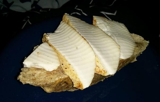 Weichkäse (Munstercheese)