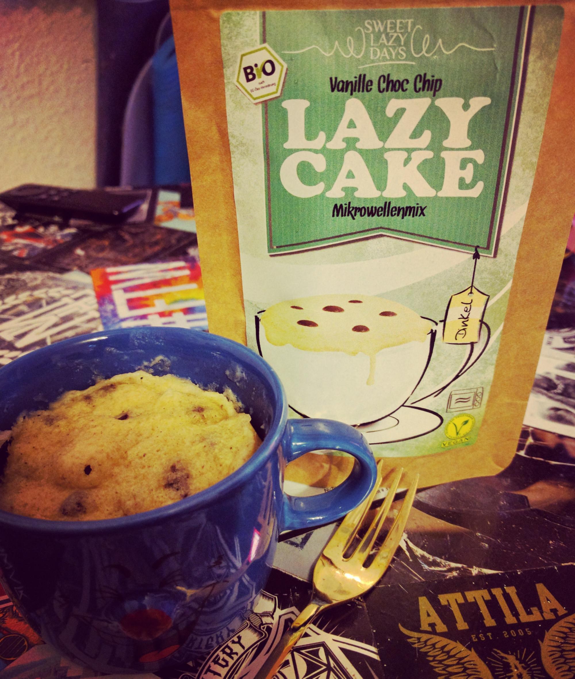 Tassenkuchen von Lazy Cakes